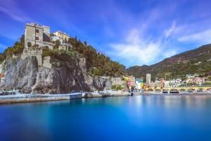 estate mare Cinque Terre Liguria