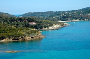 estate mare Elba
