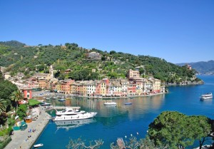 estate mare Portofino