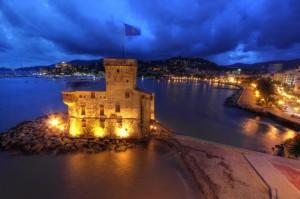 estate mare Rapallo