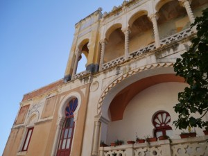estate mare Santa Cesarea Terme  Puglia
